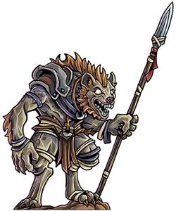 Gnoll_Warrior